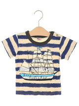 帆船Tee