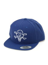 CONE&BONE SNAPBACK HAT
