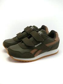 【SALE/44%OFF】Reebok Classic リーボック ロイヤル クラシック ジョガー 3 [Reebok Royal Classic Jogger 3 Shoes] リーボック シューズ キッズシューズ グリーン ブラック
