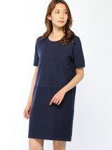 (W)リバーシブルドレス