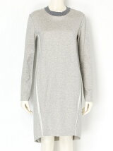 FLEECE LINING DRESS