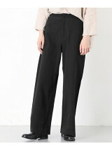 Oxford Wide Pants