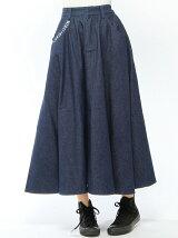 【Rydia】メルシーマキシスカート
