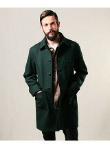 W/N MELTON / WORK SHOP COAT
