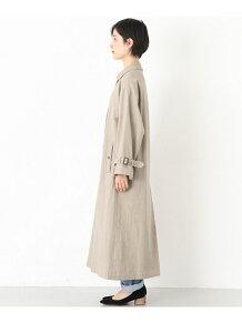 Oxford Oversized Coat