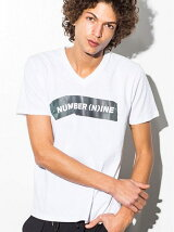 NUMBER (N)INE DENIM/NDT-803