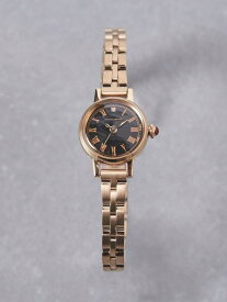 UNITED ARROWS UBCSサークルメタル腕時計† ユナイテッドアローズ ファッショングッズ 腕時計 ゴールド シルバー【送料無料】