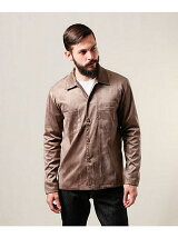 MICRO STRETCH SUADE/FEELFREECUTSHIRT