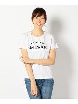 the PARKコラボ Tシャツ