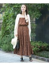 MARIHA×URBAN RESEARCH 別注草原の夢のドレス