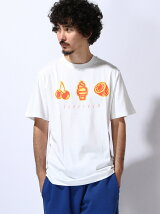 """FRUIT MACHINE"" T-SHIRT"