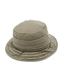Marmot (M)PACKABLE DOWN H マーモット 帽子/ヘア小物 ハット ベージュ カーキ ブラック【送料無料】