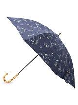 晴雨兼用ベリープリント長傘