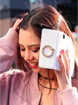 ANAP リングデザインiPhoneケース(iPhone6/6s/7)