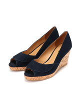 PUPE/(L)P16S04 NAVY SUEDE