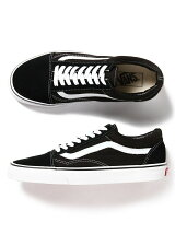VANS:OLD SKOOL