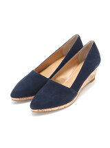 PUPE/(L)P16S03 NAVY SUEDE