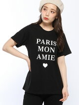 【cheap!!by vaNite】TシャツPARIS