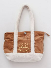 【SALE/50%OFF】Kahiko アロハモコトートバッグ チャイハネ バッグ トートバッグ ブラウン ホワイト ネイビー