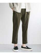 【予約】Gramicci×URBAN RESEARCH 別注SOLOTEX STRETCH PANTS