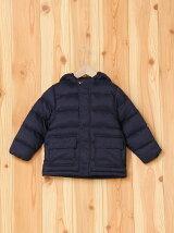 (K)ナイロン中綿入りジャケット(G)
