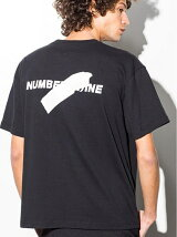 NUMBER (N)INE DENIM/NDT-809