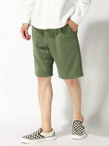 (M)【gramicci】COOL MAX KNIT SHORTS