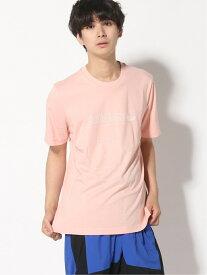 【SALE/20%OFF】adidas Originals SPRT Tシャツ [SPRT 3S TEE] アディダスオリジナルス アディダス カットソー Tシャツ ピンク ブラック ホワイト