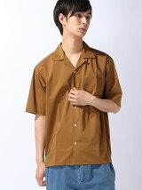 (M)ビーチパジャマOPシャツ