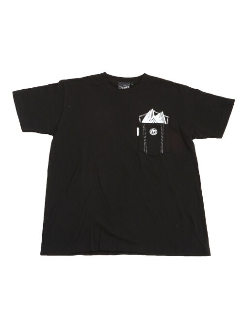 【SPECIAL PRICE】BEAMS T / Pocket Illustration Tee