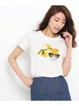 プレイフルグラスTシャツ