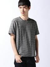 カモフラJQTシャツ