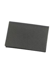 【SALE/40%OFF】(U)CARD CASE(TM) GRADINO ファーロ 財布/小物【RBA_S】【RBA_E】【送料無料】