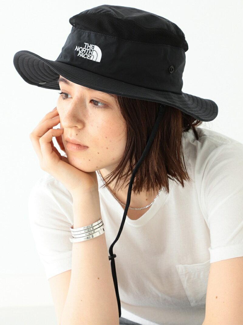 BEAMS BOY THE NORTH FACE / Brimmer Hat 19SS ノースフェイス アウトドア フェス ハット 定番 BEAMS BOY ビームス ボーイ ビームス ウイメン 帽子/ヘア小物【送料無料】