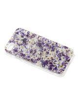 ACRYLIC FLOWER iPhone7 CASE