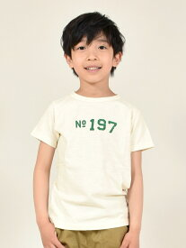 Jeans-b 2nd Jeans-b 2nd/(K)NO197 Tシャツ トライアングル ストア カットソー