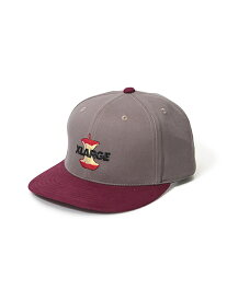XLARGE MULTI PANEL BASEBALL CAP エクストララージ 帽子/ヘア小物【送料無料】