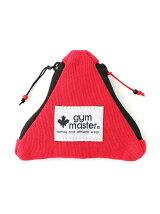 gym master/(U)サンカクキーコインケース