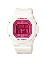 BABY-G/(L)BG-5601-7JF/Candy Colors