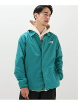 【THE NORTH FACE / ザ ノースフェイス】 THE COACH JACKET