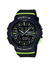 G-SHOCK/BABY-G/PRO TREK BABY-G/(L)BGA-240-1A2JF/for running カシオ ファッショングッズ【送料無料】
