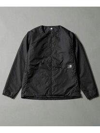 【SALE/10%OFF】karrimor 別注gustcrew・ ナノユニバース コート/ジャケット ブルゾン ブラック ベージュ グリーン【送料無料】