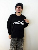 HOLIDAY  CREW  SWEAT