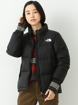 THE NORTH FACE / Nuptse Jacket 17 ノースフェイス BEAMS BOY ビームスボーイ