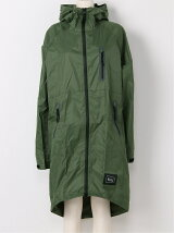 KIU/(U)KIU RAIN ZIP UP