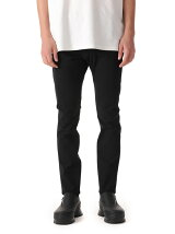 ATTACHMENT/CO/RY STRETCH TWILL STRAIGHT FIT PANTS