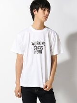 BLUECHIP/(M) WORKING CLASS HERO Tee