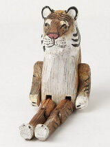 WOOD ANIMAL TOY
