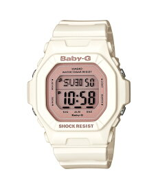 BABY-G BABY-G/(L)BG-5606-7BJF/Shell Pink Colors カシオ ファッショングッズ【送料無料】