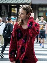Panther knit